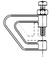 Figure 290 Purlin Clamp