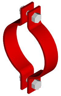 PC2 Clamp